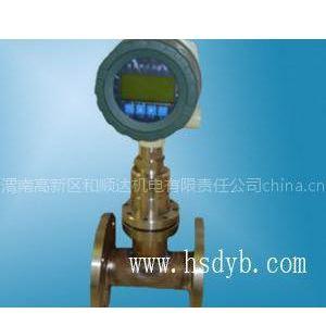 供应VNF导热油流量计-和顺达导热油流量计