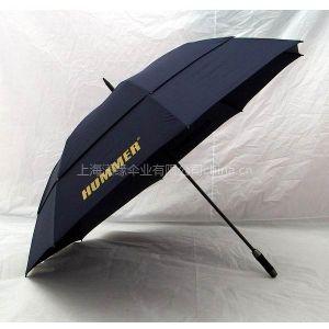 供应高档伞定制、高尔夫广告雨伞定做 上海厂家