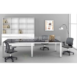 格友家具供应现代简约高档会议台,高档会议桌