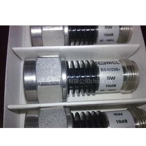 MINI-circuit 衰减器 BW-N10W5
