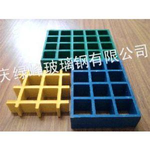 供应建筑玻璃钢格栅板