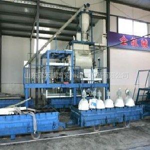 供应砌块全套生产线 砌块全自动生产线 建筑一体化,自保温