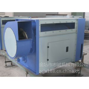 供应纺织机械-清花设备-A045凝棉器 金坛志诚机械