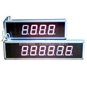 供应计数器  J-0404RN/0406RN:高清数码管显示,自动计数,断电存储保护
