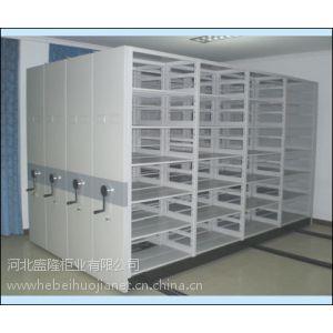 内蒙古移动密集柜价格,档案密集架销售厂家
