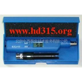 供应笔式pH计(国产) 型号:SKY3PHB-8库号:M299410