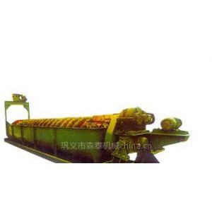 供应螺旋分级机、浮选机、磁选机、选矿设备