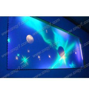 供应梦幻天使漆 隐形壁画材料 新型隐形壁画材料