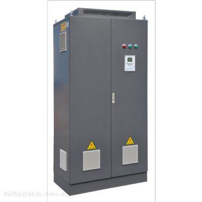 供水专用变频柜一控二(智能型全中文液晶显示)双泵轮换双泵同启,一备一用,定时启动定时轮换