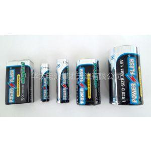 供应绿色环保碱性电池中国驰名商标