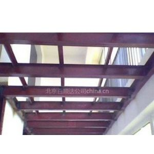 供应北京海淀区钢结构设计制作阁楼68601171