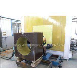 供应华亚塑料机械供应黄夹克塑料保温管挤出生产线