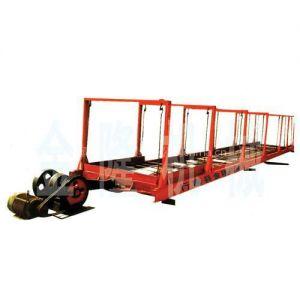 供应煤炭上车输送机设备