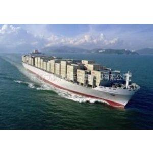 供应从印尼一条龙进口海运到深圳进口海运报关服务