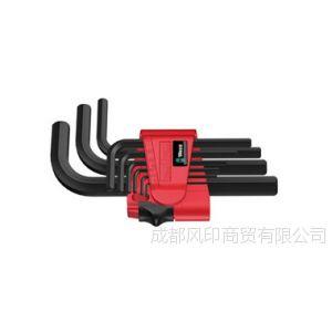 供应  德国wera950/9 BM N 六角工具套装,黑色镭射