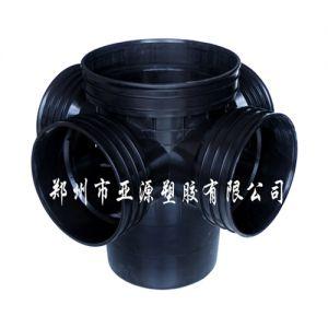 供应HDPE塑料检查井雨水井污水井