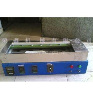 供应不锈钢外壳热熔胶机