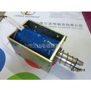 供应框架电磁铁SQ1668推拉电磁铁