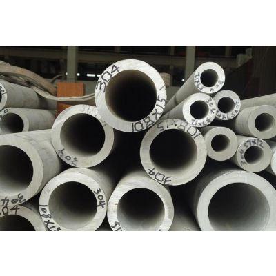 供应SUS304不锈钢无缝管(GB/T14976-2002)