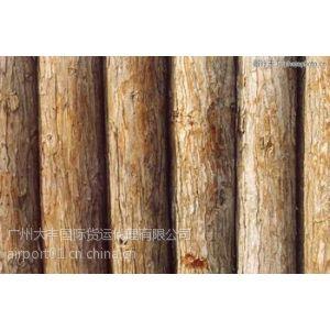 供应白橡|挖纹水曲|木材广州南沙港进口报关代理