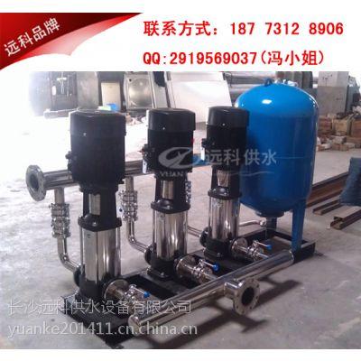 潮州工地恒压供水设备 全国销售