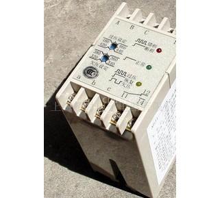 供应CE认证的企业三相交流保护器厂家直销 ABJ1-10W继电器