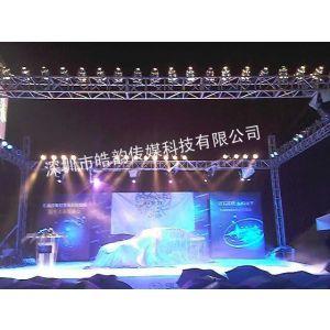 供应供应深圳宝安中心区舞台灯光音响出租