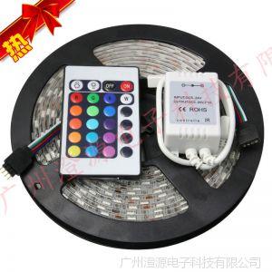 供应LED灯条批发/澄通光电/SMD5050/低压12V/60灯 柔性光亮