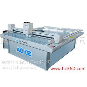 供应热转印材料平面切割机