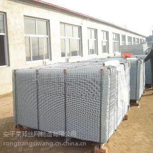 供应楼房地暖网片丨镀锌地热网片丨良森建筑网厂家