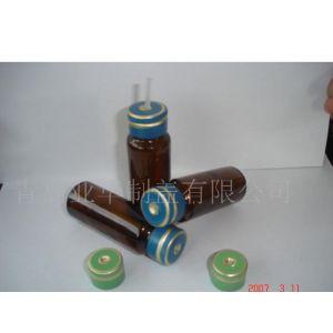 30ML供应吸管式口服液铝盖