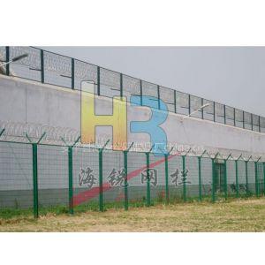 供应湖南监狱钢网墙