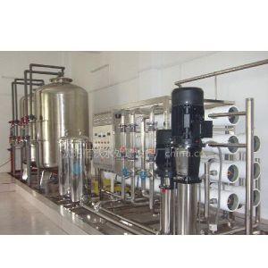 供应沈阳佰沃专业生产反渗透设备物美价廉欢迎采购