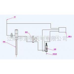 供应零部件润滑用定量油脂加注系统