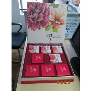 供应杭州精美月饼包装盒零售