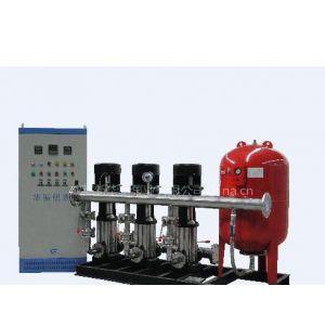 襄樊自来水自动稳压供水设备