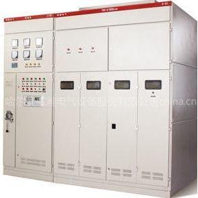 供应高压TSC型SVC动态无功功率补偿装置