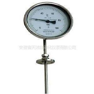 供应径向型双金属温度计价格【径向型双金属温度计】天沐仪表