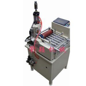 供应肇颖JA-161AC微电脑单向斜角裁剪机