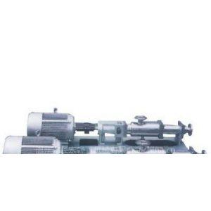 供应单螺杆泵,螺杆泵,浓浆泵,螺杆泵价格