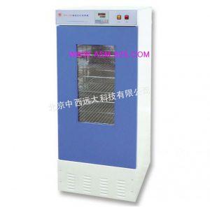 供应智能生化培养箱(不含加湿器) 型号:JT11-SPX-250