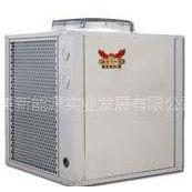 供应空调热水一体机器
