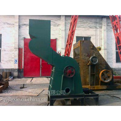 供应高质量吉丰油漆桶粉碎机800型,创业,型号适宜