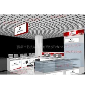 供应展示柜设计图(展示柜效果图)展示柜制作