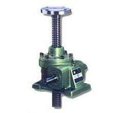 供应SWL1丝杠升降机SWL2.5丝杆升降机SWL5蜗轮丝杆升降机上海驱能减速机厂