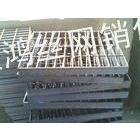 供应加工与定做各种不同规格类型钢格板