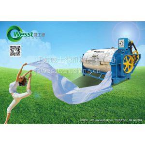 供应医药滤布清洗机什么价位?西宁制药厂滤布清洗机