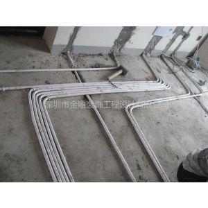 供应宝安专业二手房刷墙 二手房改造翻新 厨卫改造 水电改造