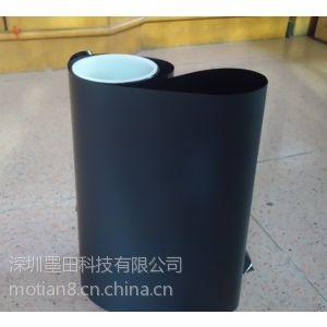 供应石墨胶带 超薄双面胶带 超薄单面胶带(透明、亮黑、哑黑、哑白)