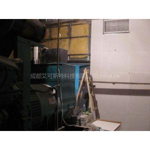 供应四川内江乐山南充达州眉山雅安重庆成都发电机水泵降噪隔音减震